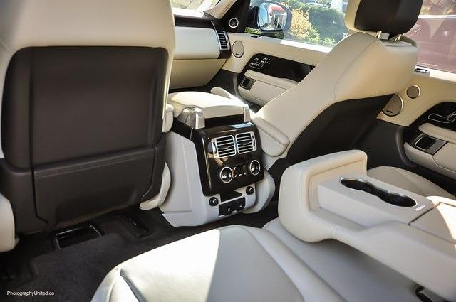 Used 2019 Land Rover Range Rover 5.0L V8 Supercharged for sale Sold at Gravity Autos Atlanta in Chamblee GA 30341 31