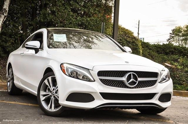 Used 2018 Mercedes-Benz C-Class C 300 for sale Sold at Gravity Autos Atlanta in Chamblee GA 30341 2