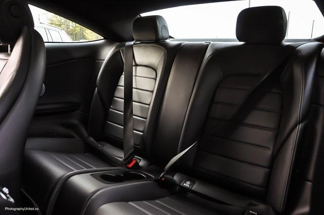 Used 2018 Mercedes-Benz C-Class C 300 for sale Sold at Gravity Autos Atlanta in Chamblee GA 30341 24