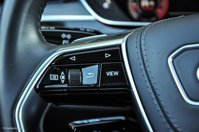 Used 2019 Audi A8 L 55 for sale Sold at Gravity Autos Atlanta in Chamblee GA 30341 20