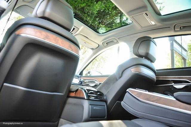Used 2019 Audi A8 L 55 for sale Sold at Gravity Autos Atlanta in Chamblee GA 30341 29