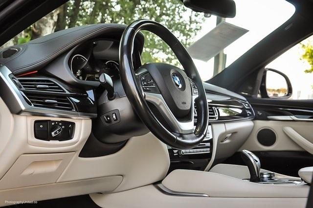 Used 2018 BMW X6 xDrive35i for sale Sold at Gravity Autos Atlanta in Chamblee GA 30341 9