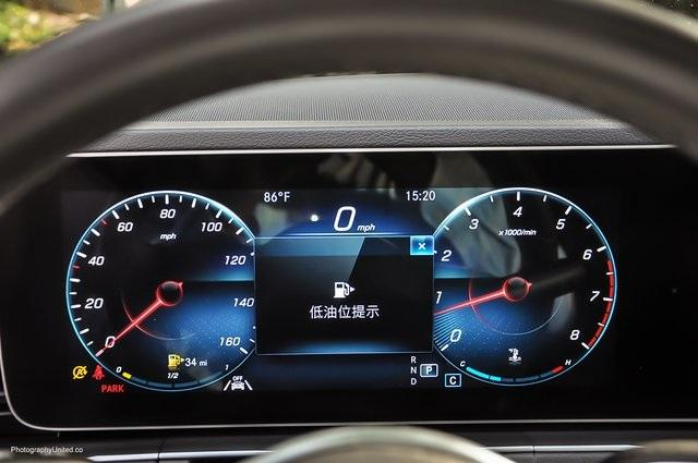 Used 2020 Mercedes-Benz GLE GLE 350 for sale $56,695 at Gravity Autos Atlanta in Chamblee GA 30341 11