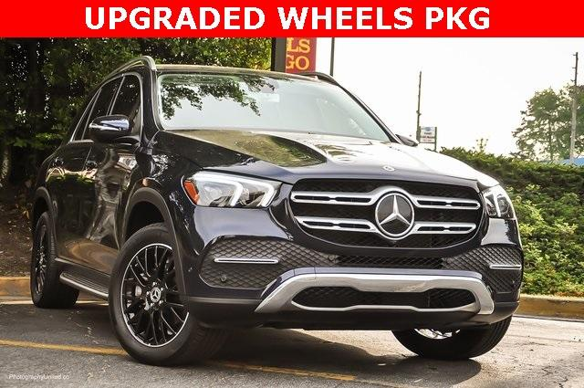 Used 2020 Mercedes-Benz GLE GLE 350 for sale $56,695 at Gravity Autos Atlanta in Chamblee GA 30341 2