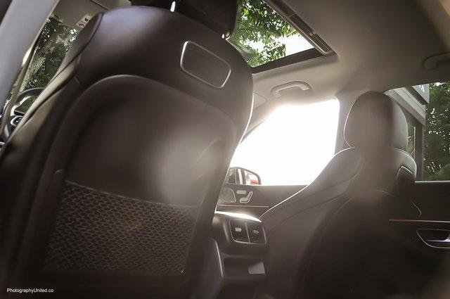 Used 2020 Mercedes-Benz GLE GLE 350 for sale $56,695 at Gravity Autos Atlanta in Chamblee GA 30341 25