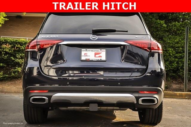 Used 2020 Mercedes-Benz GLE GLE 350 for sale $56,695 at Gravity Autos Atlanta in Chamblee GA 30341 5
