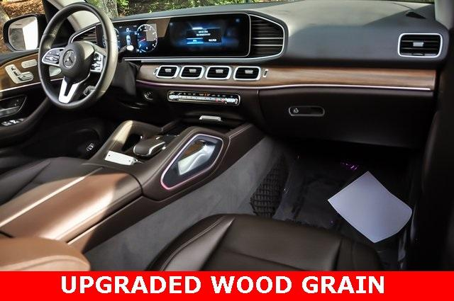 Used 2020 Mercedes-Benz GLE GLE 350 for sale $56,695 at Gravity Autos Atlanta in Chamblee GA 30341 8