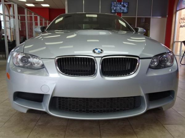 Used 2011 BMW M3 for sale Sold at Gravity Autos in Roswell GA 30076 2