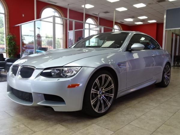 Used 2011 BMW M3 for sale Sold at Gravity Autos in Roswell GA 30076 3