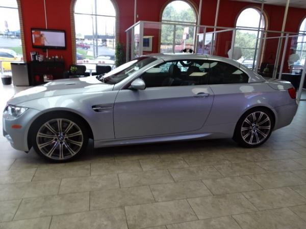 Used 2011 BMW M3 for sale Sold at Gravity Autos in Roswell GA 30076 4