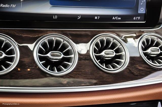 Used 2018 Mercedes-Benz E-Class E 400 for sale Sold at Gravity Autos Atlanta in Chamblee GA 30341 15