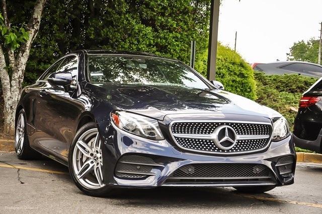 Used 2018 Mercedes-Benz E-Class E 400 for sale Sold at Gravity Autos Atlanta in Chamblee GA 30341 2