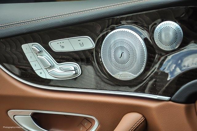 Used 2018 Mercedes-Benz E-Class E 400 for sale Sold at Gravity Autos Atlanta in Chamblee GA 30341 23