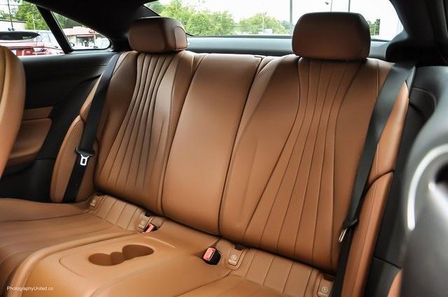 Used 2018 Mercedes-Benz E-Class E 400 for sale Sold at Gravity Autos Atlanta in Chamblee GA 30341 26