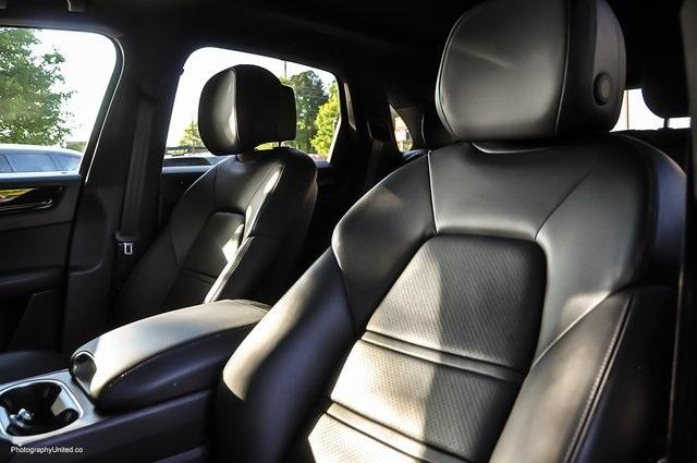 Used 2019 Porsche Cayenne Base for sale $65,795 at Gravity Autos Atlanta in Chamblee GA 30341 11