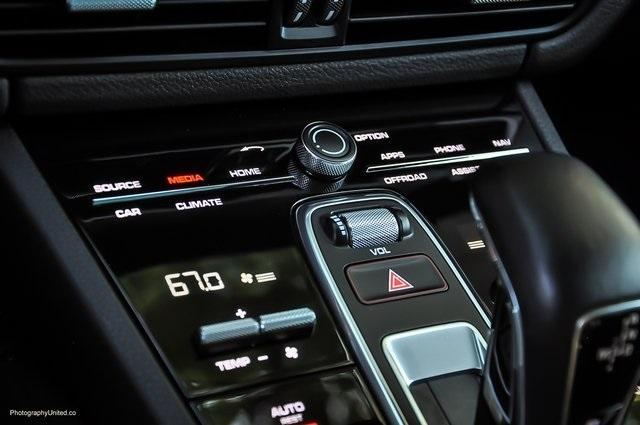Used 2019 Porsche Cayenne Base for sale $65,795 at Gravity Autos Atlanta in Chamblee GA 30341 13