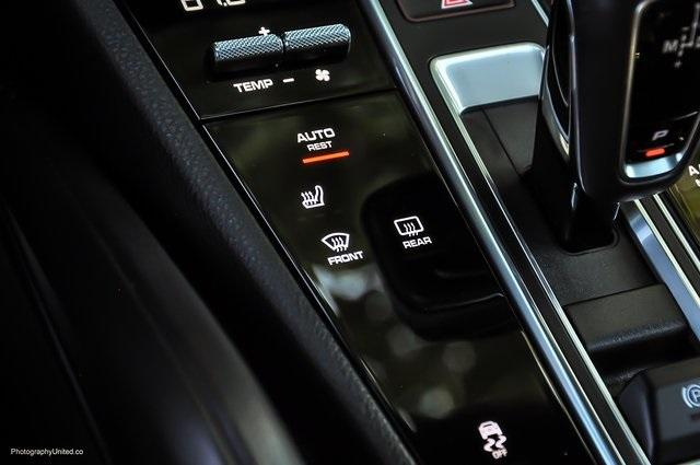 Used 2019 Porsche Cayenne Base for sale $65,795 at Gravity Autos Atlanta in Chamblee GA 30341 14