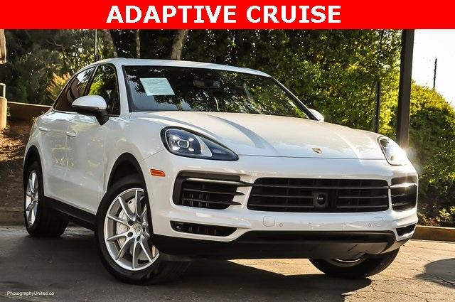 Used 2019 Porsche Cayenne Base for sale $65,795 at Gravity Autos Atlanta in Chamblee GA 30341 2