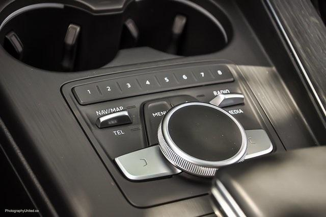 Used 2018 Audi A5 2.0T Premium Plus for sale $32,495 at Gravity Autos Atlanta in Chamblee GA 30341 13