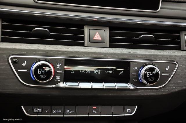 Used 2018 Audi A5 2.0T Premium Plus for sale $32,495 at Gravity Autos Atlanta in Chamblee GA 30341 15
