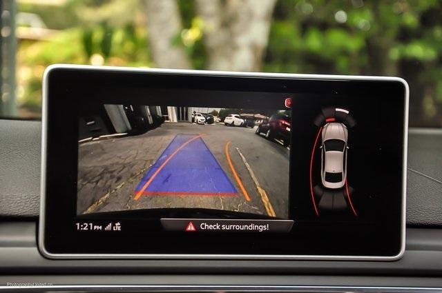 Used 2018 Audi A5 2.0T Premium Plus for sale $32,495 at Gravity Autos Atlanta in Chamblee GA 30341 17