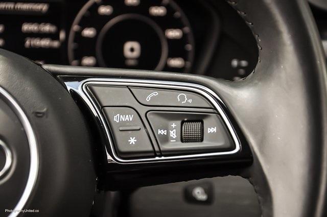 Used 2018 Audi A5 2.0T Premium Plus for sale $32,495 at Gravity Autos Atlanta in Chamblee GA 30341 19