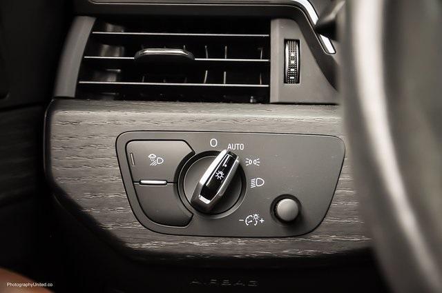 Used 2018 Audi A5 2.0T Premium Plus for sale $32,495 at Gravity Autos Atlanta in Chamblee GA 30341 21