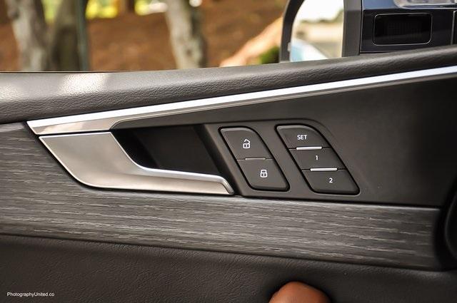 Used 2018 Audi A5 2.0T Premium Plus for sale $32,495 at Gravity Autos Atlanta in Chamblee GA 30341 23