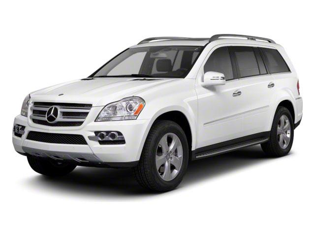 Used 2010 Mercedes-Benz GL-Class GL450 for sale Sold at Gravity Autos in Roswell GA 30076 1