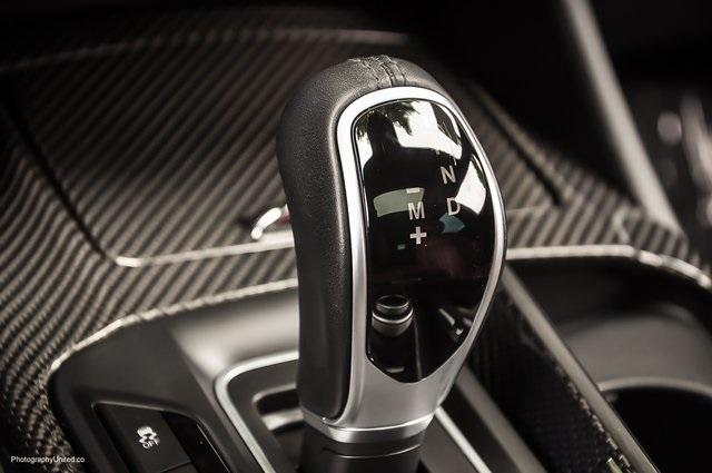 Used 2017 Maserati Levante S for sale Sold at Gravity Autos Atlanta in Chamblee GA 30341 15