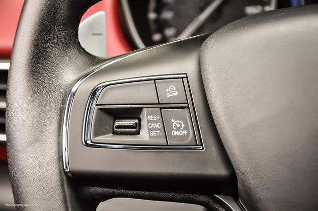 Used 2017 Maserati Levante S for sale Sold at Gravity Autos Atlanta in Chamblee GA 30341 22