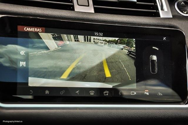 Used 2018 Land Rover Range Rover Sport SE for sale $58,595 at Gravity Autos Atlanta in Chamblee GA 30341 17