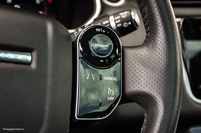 Used 2018 Land Rover Range Rover Sport SE for sale $58,595 at Gravity Autos Atlanta in Chamblee GA 30341 19