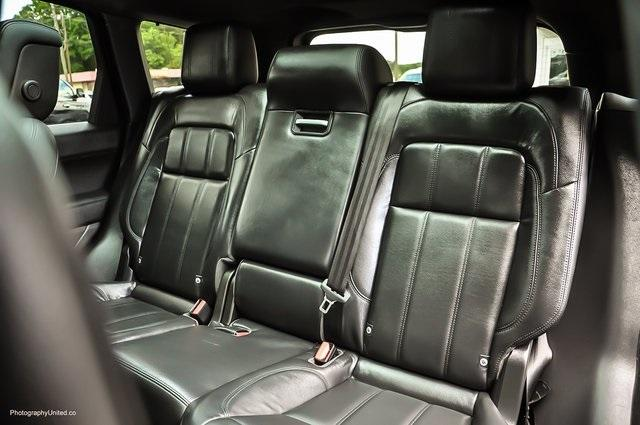 Used 2018 Land Rover Range Rover Sport SE for sale $58,595 at Gravity Autos Atlanta in Chamblee GA 30341 28