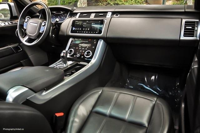 Used 2018 Land Rover Range Rover Sport SE for sale $58,595 at Gravity Autos Atlanta in Chamblee GA 30341 8