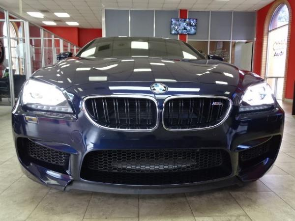 Used 2013 BMW M6 for sale Sold at Gravity Autos in Roswell GA 30076 2