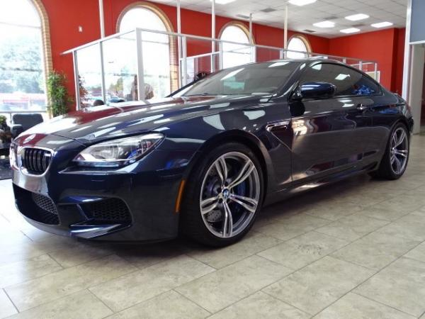 Used 2013 BMW M6 for sale Sold at Gravity Autos in Roswell GA 30076 3