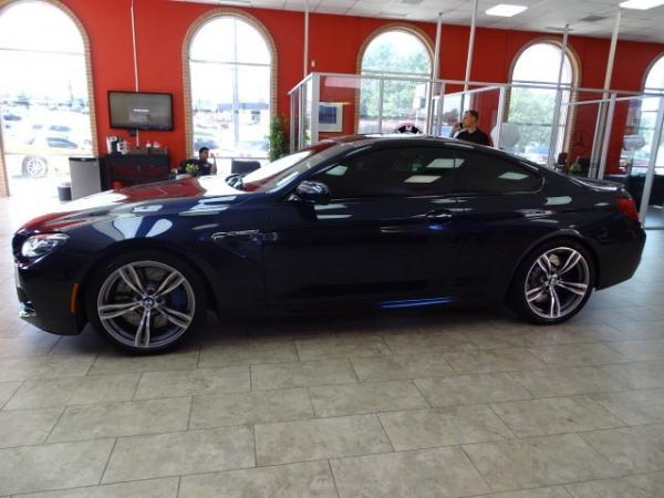 Used 2013 BMW M6 for sale Sold at Gravity Autos in Roswell GA 30076 4