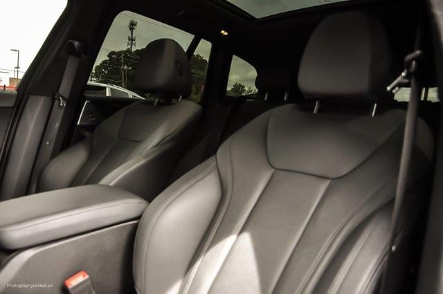 Used 2019 BMW X3 sDrive30i for sale Sold at Gravity Autos Atlanta in Chamblee GA 30341 10