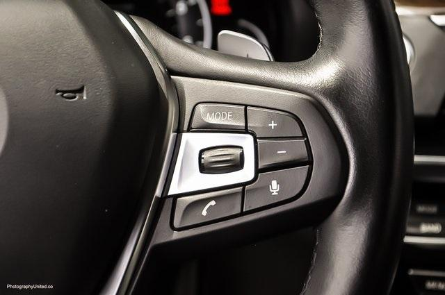 Used 2019 BMW X3 sDrive30i for sale Sold at Gravity Autos Atlanta in Chamblee GA 30341 20
