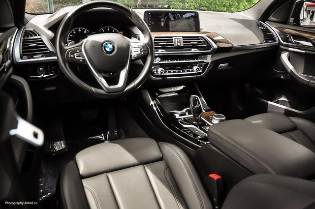 Used 2019 BMW X3 sDrive30i for sale Sold at Gravity Autos Atlanta in Chamblee GA 30341 7