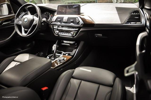 Used 2019 BMW X3 sDrive30i for sale Sold at Gravity Autos Atlanta in Chamblee GA 30341 8