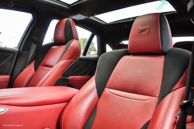 Used 2018 Lexus LS 500 F Sport for sale $60,695 at Gravity Autos Atlanta in Chamblee GA 30341 10