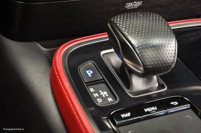 Used 2018 Lexus LS 500 F Sport for sale $60,695 at Gravity Autos Atlanta in Chamblee GA 30341 12