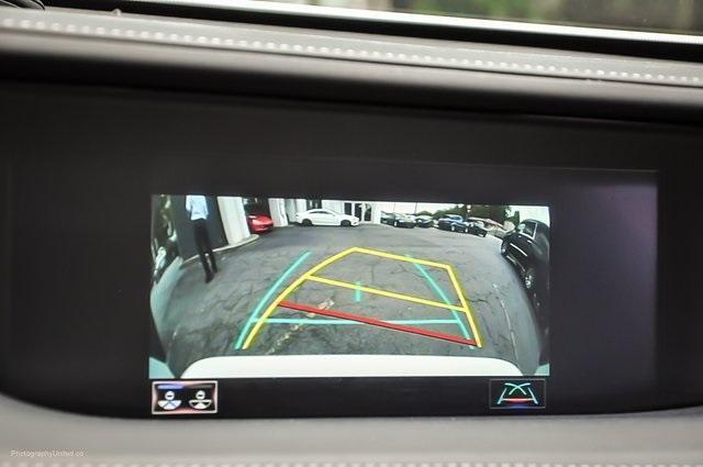 Used 2018 Lexus LS 500 F Sport for sale $60,695 at Gravity Autos Atlanta in Chamblee GA 30341 17