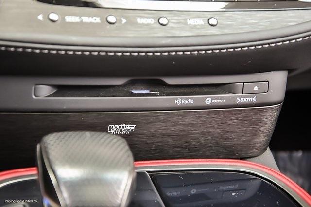 Used 2018 Lexus LS 500 F Sport for sale $60,695 at Gravity Autos Atlanta in Chamblee GA 30341 18