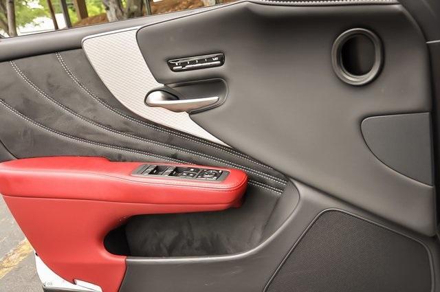 Used 2018 Lexus LS 500 F Sport for sale $60,695 at Gravity Autos Atlanta in Chamblee GA 30341 26