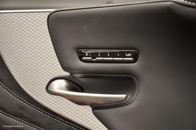 Used 2018 Lexus LS 500 F Sport for sale $60,695 at Gravity Autos Atlanta in Chamblee GA 30341 27