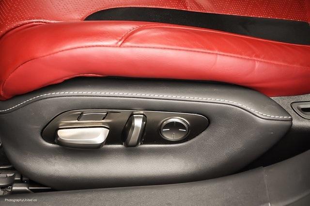 Used 2018 Lexus LS 500 F Sport for sale $60,695 at Gravity Autos Atlanta in Chamblee GA 30341 30