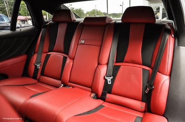 Used 2018 Lexus LS 500 F Sport for sale $60,695 at Gravity Autos Atlanta in Chamblee GA 30341 32
